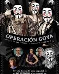 OPERACION GOYA